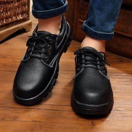 giày bảo hộ thoải mái