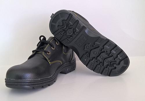 Giày bảo hộ lao động trong nước