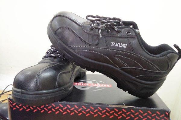 Top 3 mẫu giày bảo hộ lao động tốt nhất tại Takumi