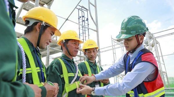 3 biện pháp đảm bảo an toàn trong nhà máy sản xuất