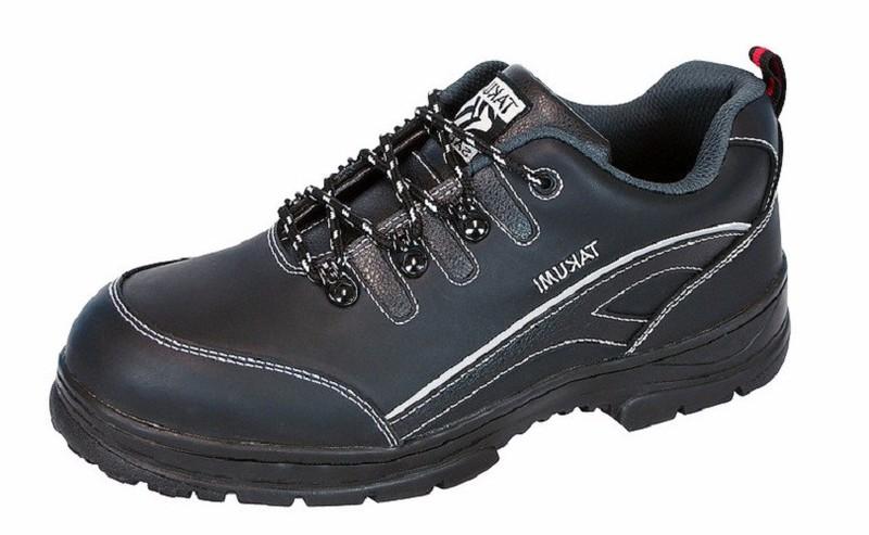 Giày bảo hộ đẹp - an toàn
