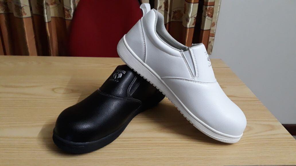 Giày chống trượt Takumi TSH 225