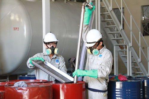 Địa chỉ cung cấp găng tay bảo hộ lao động tại Hà Nội
