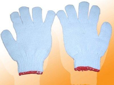 Tìm hiểu về găng tay sợi dùng trong bảo hộ lao động