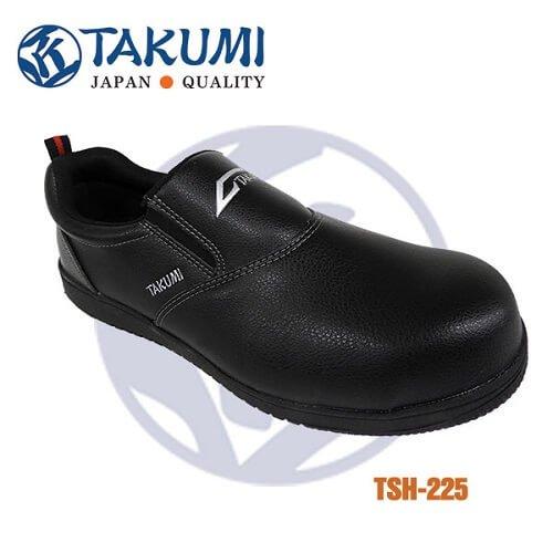 giay-bao-ho-takumi-tsh-225-den