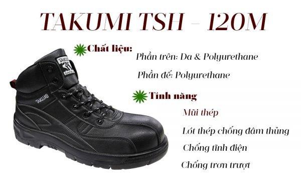 Có nên chọn giày bảo hộ cao cổ cho công việc không?