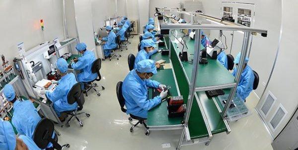 Quy tắc an toàn lao động về giày bảo hộ trong môi trường công nghiệp nhẹ