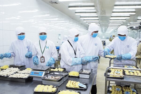 Những biện pháp đảm bảo an toàn lao động trong sản xuất