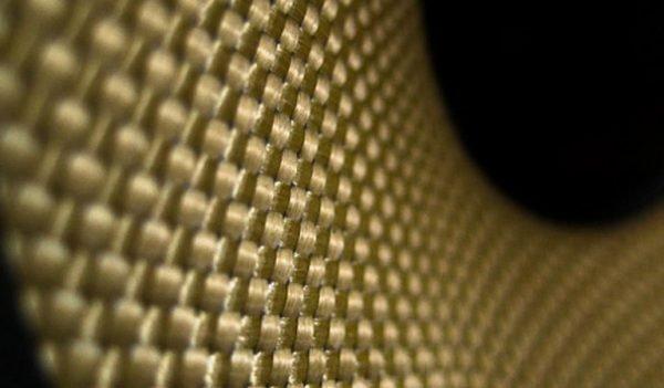 Tìm hiểu về sợi Kevlar trong găng tay chống cắt