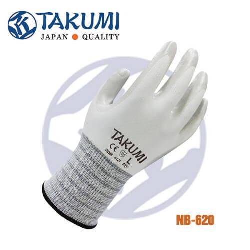 gang-tay-phu-nitrile-Takumi-NB-620-1