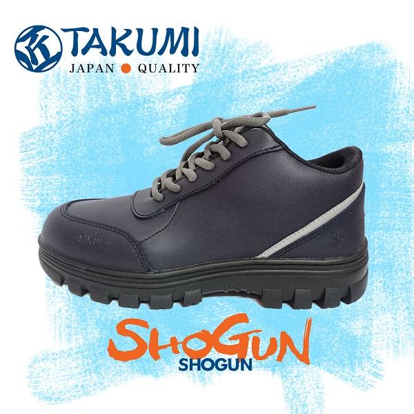 Giày bảo hộ Takumi Shogun