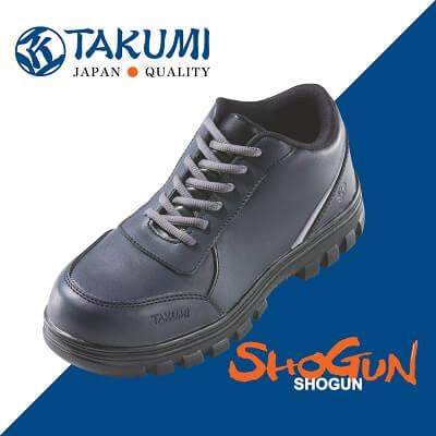 Giày bảo hộ Takumi Shogun Nhật Bản